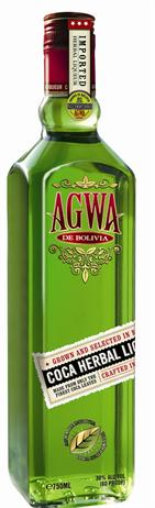 Agwa Herbal Liqueur